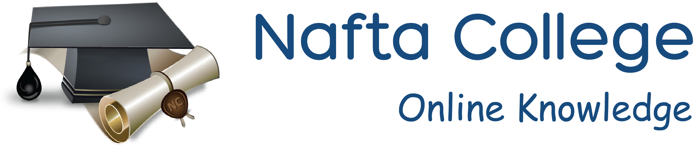 Nafta College Website